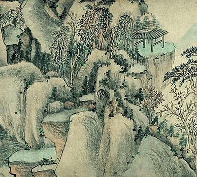 唐·杨义方·诗词作品