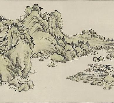 明·刘铭·诗词作品