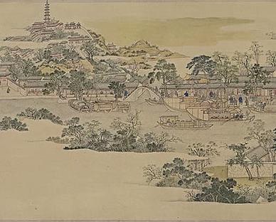 近现代·刘武·诗词作品