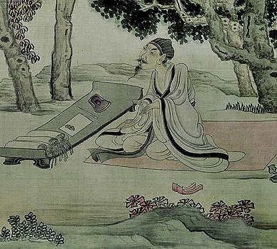 清·李玉照·诗词作品