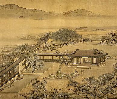 南北朝·梁神荐·诗词作品