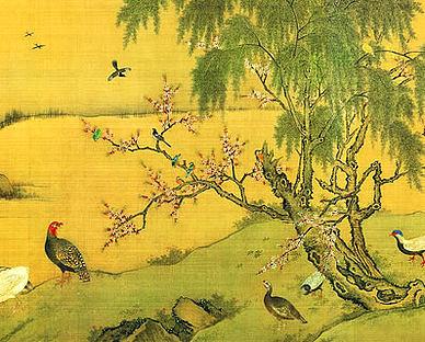 清·朱咸庆·诗词作品