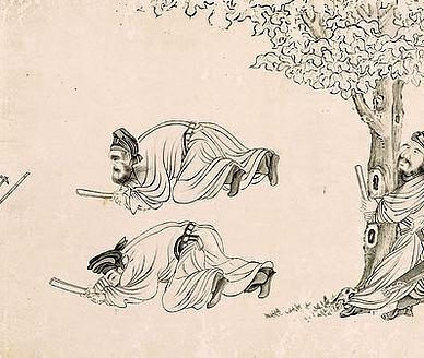 元·姜渐·诗词作品