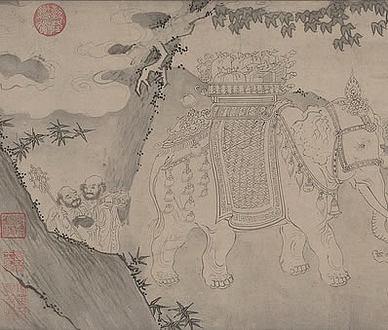 明·蓝秀才(朝鲜)·诗词作品