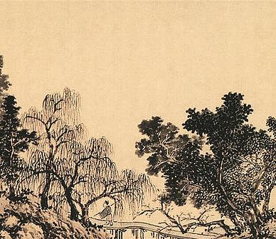 明·石涛·诗词作品
