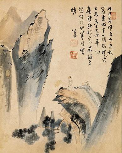 清·杨白元·诗词作品