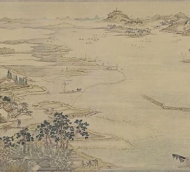 清·刘堮·诗词作品
