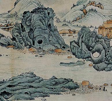 明·刘志遁·诗词作品