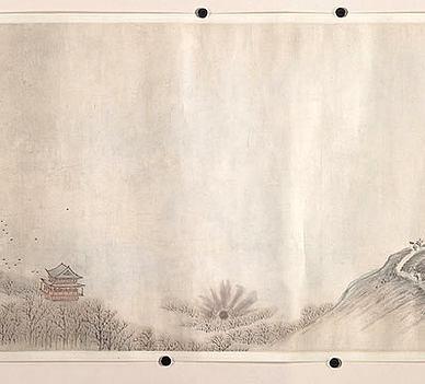 清·济哈纳·诗词作品