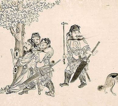 明·郑毅·诗词作品