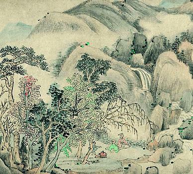 明·赵撝谦·诗词作品