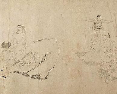 明·陈世绂·诗词作品