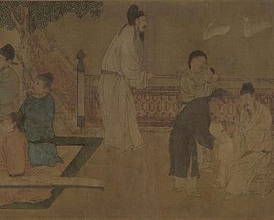 清·刘子章·诗词作品