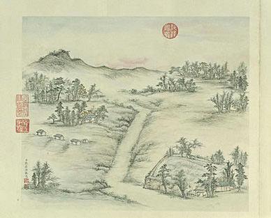 明·薛三省·诗词作品
