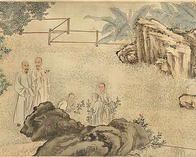 清·王珍父·诗词作品