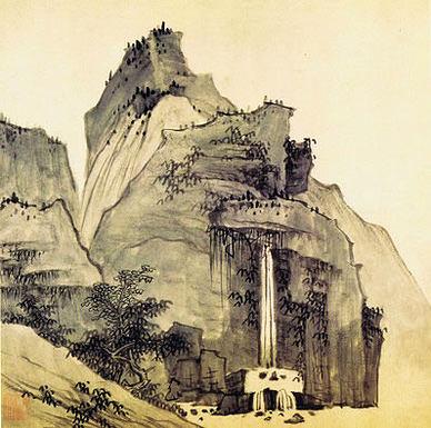 明·孙兆葵·诗词作品