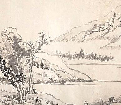 唐·米岭和尚·诗词作品
