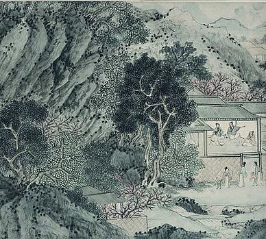 清·林启东·诗词作品