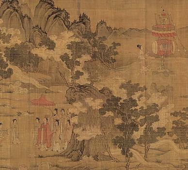 清·朱琰·诗词作品