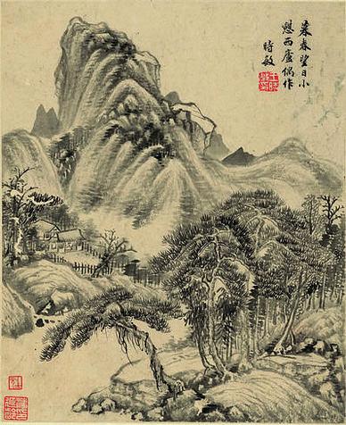 清·吴烜·诗词作品