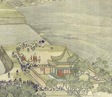明·郑三俊·诗词作品
