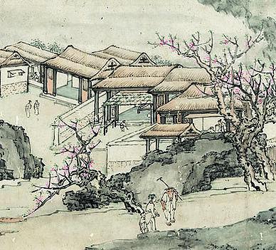 明·尹国馨·诗词作品