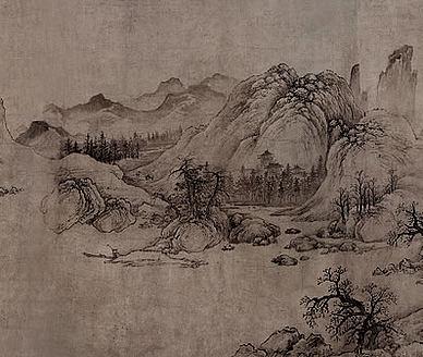 清·张庚·诗词作品