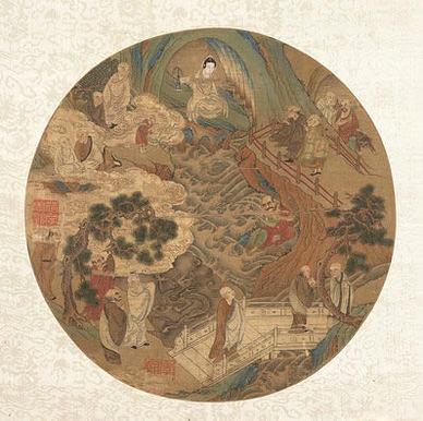 近现代·朱霞·诗词作品