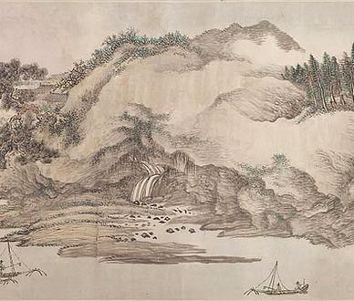 明·朱东滨·诗词作品
