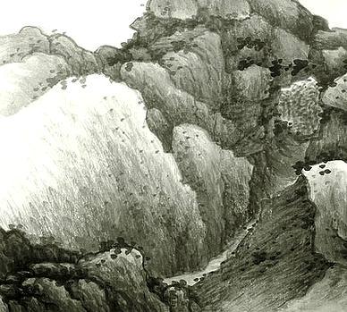 清·释正岩·诗词作品
