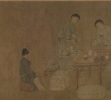 唐·胡骈·诗词作品