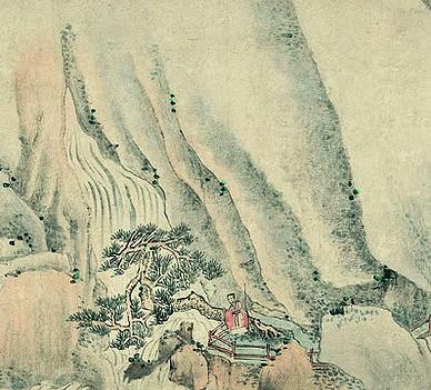 清·龙凤镳·诗词作品