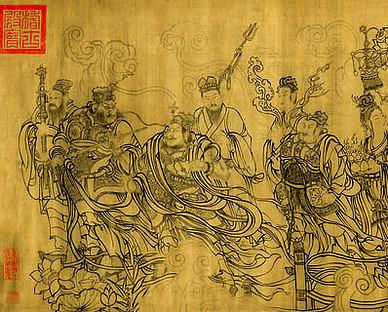 清·张范·诗词作品