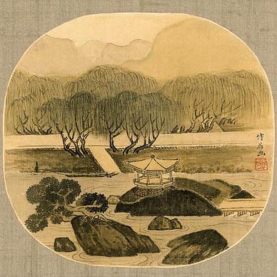 明·薛雍·诗词作品