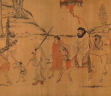 唐·张文彻·诗词作品