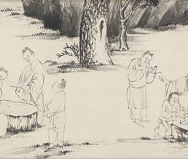 清·罗长裿·诗词作品
