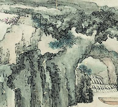 清·潘乃光·诗词作品
