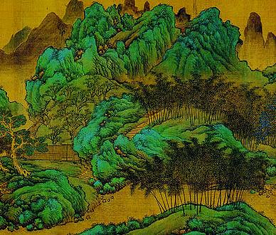 近现代·受庆龙·诗词作品