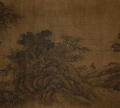 清·张日新·诗词作品