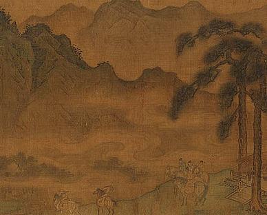 明·彭辂·诗词作品