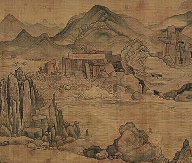 明·姜子羔·诗词作品
