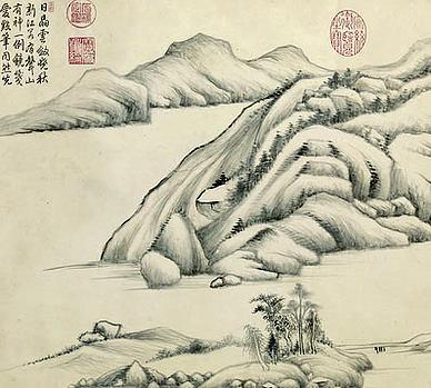 元·杨惟中·诗词作品