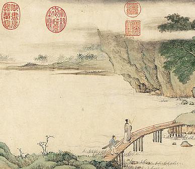 清·郭筠·诗词作品